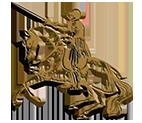 Medievaleggiando Logo
