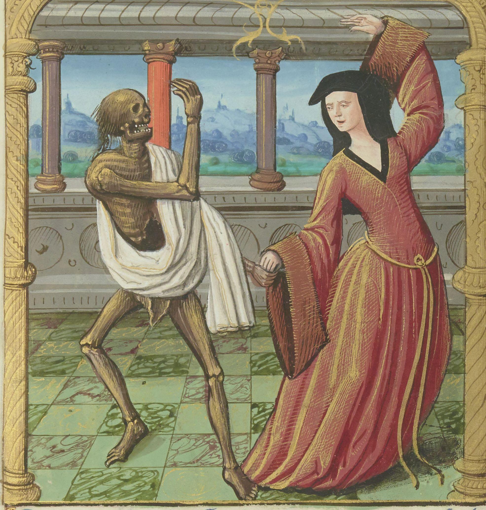 Danza – Medievaleggiando